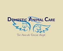 DOMESTIC ANIMAL CARE PE